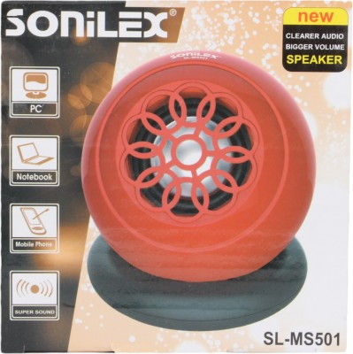 Sonilex SL-MS501 Home Audio Speaker