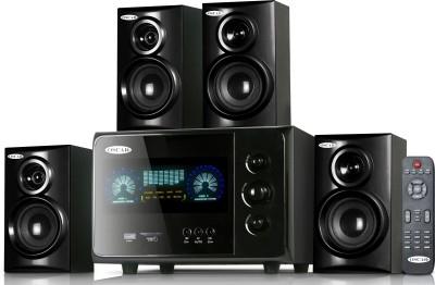 Oscar OSC-4500EN 4.1 Speaker System