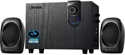 Zebronics SW2492 Home Audio Speaker