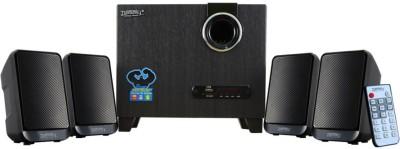 Zebronics Multimedia SW265RUCF Home Audio Speaker