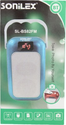 Sonilex SL-BS82FM Home Audio Speaker