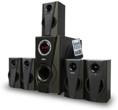 Zebronics Multimedia SW8500 RUCF Home Audio Speaker