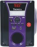 Tronica Enjoy Home Audio Speaker (Violet...