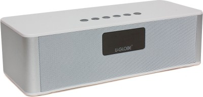 U-Globe Speaker Portable Bluetooth Home Audio Speaker