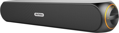 Intex IT- SB Crystal BT Portable Bluetooth Home Audio Speaker