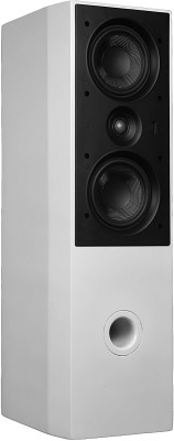 PANDA AUDIO KV-808-T-W Home Audio Speaker