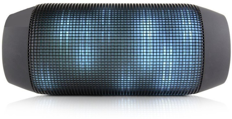 WDS PULSE01 Portable Bluetooth Home Audio Speaker(Black, 2.1 Channel)