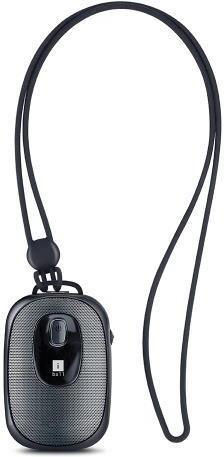 Iball Musi Dangle BTH Portable Bluetooth Home Audio Speaker(Black, NA Channel)