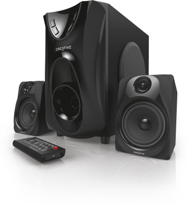Creative Superb 2.1 Home Entertainment System Home Audio Speaker