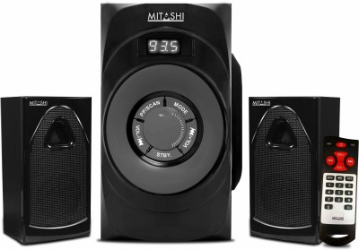 Mitashi HT 2650 BT Portable Bluetooth Home Audio Speaker