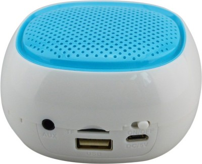 Dashtron MIni bluetooth Portable Bluetooth Home Audio Speaker