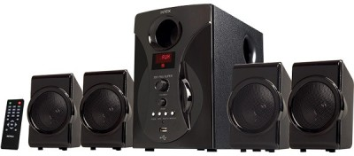 Intex 3001 FMU Super Home Audio Speaker