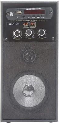 Bexton Sound Fun with USB/AUX/TF/FM Portable Home Audio Speaker