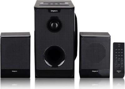 Impex 2.1 (MICRO R1) Portable Home Audio Speaker