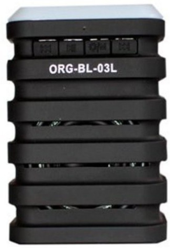 CM O-RANGE SMART SPEAKER Portable Bluetooth Car Speaker(Black, 1.5 Channel)