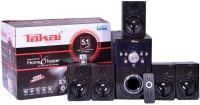 Takai Beat Bt Bluetooth Home Audio Speaker(Black, 5.1 Channel) best price on Flipkart @ Rs. 3290