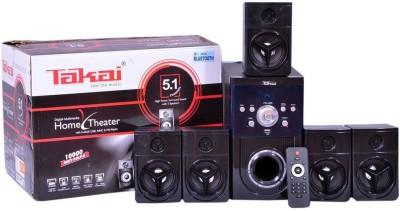 Takai Beat Bt Bluetooth Home Audio Speaker