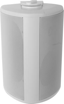 Aero NaturalFifth Portable Home Audio Speaker(White, 2.1 Channel)