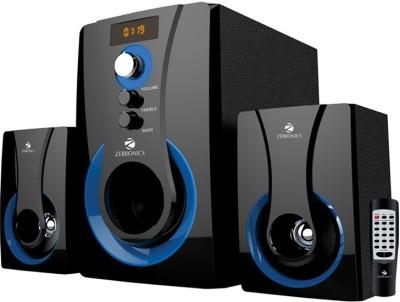 Zebronics SW2490RUCF Home Audio Speaker