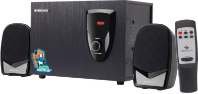 Zebronics-BT3110R-2.1-Home-Audio-Speaker