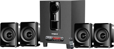 Envent MUSIQUE 4.1 Multimedia Portable Home Audio Speaker