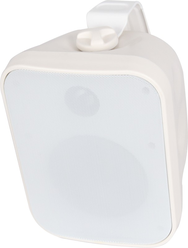 Aero NaturalThird Portable Home Audio Speaker(White, 2.1 Channel)