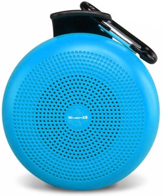 EnerZ Tweet Portable Bluetooth Home Audio Speaker