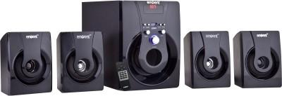 Envent ET-SP41127 Deejay 501 Home Audio Speaker