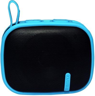 Port MZ-SPEAK Portable Home Audio Speaker