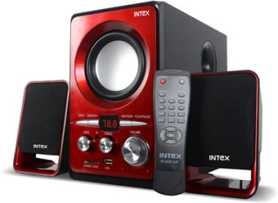 Intex IT 2550 SUF Wired Home Audio Speaker available at Flipkart for Rs.2600