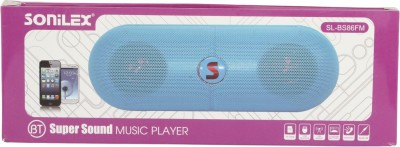 Sonilex SL-BS86FM Home Audio Speaker