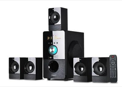 Impex Multimedia 5.1 (BRAVO) Home Audio Speaker