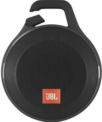 JBL Clip Plus Portable Home Audio Speaker