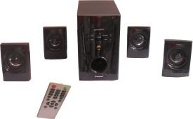 KAXTANG 8888 4.1 Multimedia Home Audio Speaker