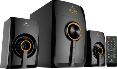 Zebronics 2.1 Multimedia SW3530 RUCF Home Audio Speaker