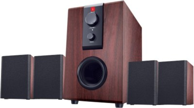 Iball Rockfest B9 Home Audio Speaker