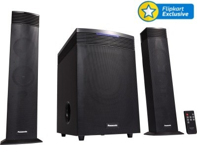 Panasonic-SC-HT21GW-K-2.1-Home-Audio-Speaker