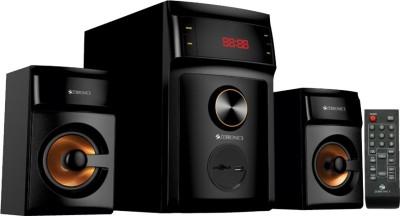 Zebronics 2.1 Multimedia SW3540 RUCF Home Audio Speaker