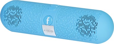 FIRETALK FIRE SERIES PILL SHAPED Portable Bluetooth Home Audio Speaker
