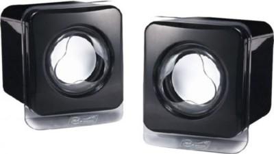 Hiper Song Audio Speaker HS900 Speaker Portable PC/Mobile/Tablet Audio SpeakerColor - Black Portable Home Audio Speaker(Black, NA Channel)