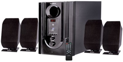 Intex IT-301N Home Audio Speaker
