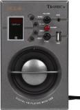 Tronica Solid Home Audio Speaker (Grey, ...