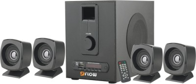 Flow FL4.1BL Home Audio Speaker