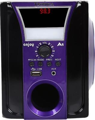 Tronica Solid Delight Home Audio Speaker