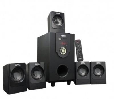 Zebronics ZEB-SW6120RUCF Home Audio Speaker