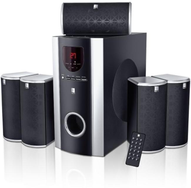 Iball Booster 5.1 USB Home Audio Speaker