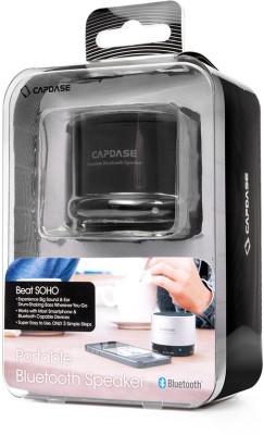 Capdase Beat Soho Portable Bluetooth Mobile/Tablet Speaker