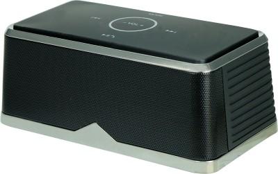 mectronix MTRX_BE_8_NEW_BLACK Portable Laptop/Desktop Speaker