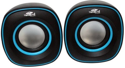 Terabyte TB-015 Mini Portable Speakers