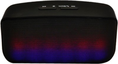 Easyhome Soundwave Bluetooth Portable Bluetooth Laptop/Desktop Speaker